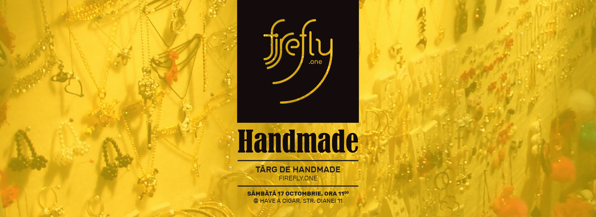 Handmade Fair, by Firefly.one